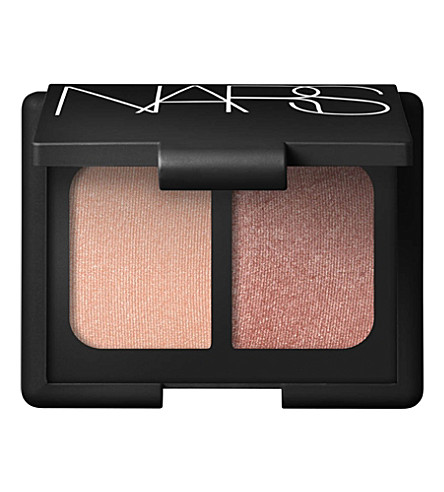 NARS Duo eyeshadow (Mad man world