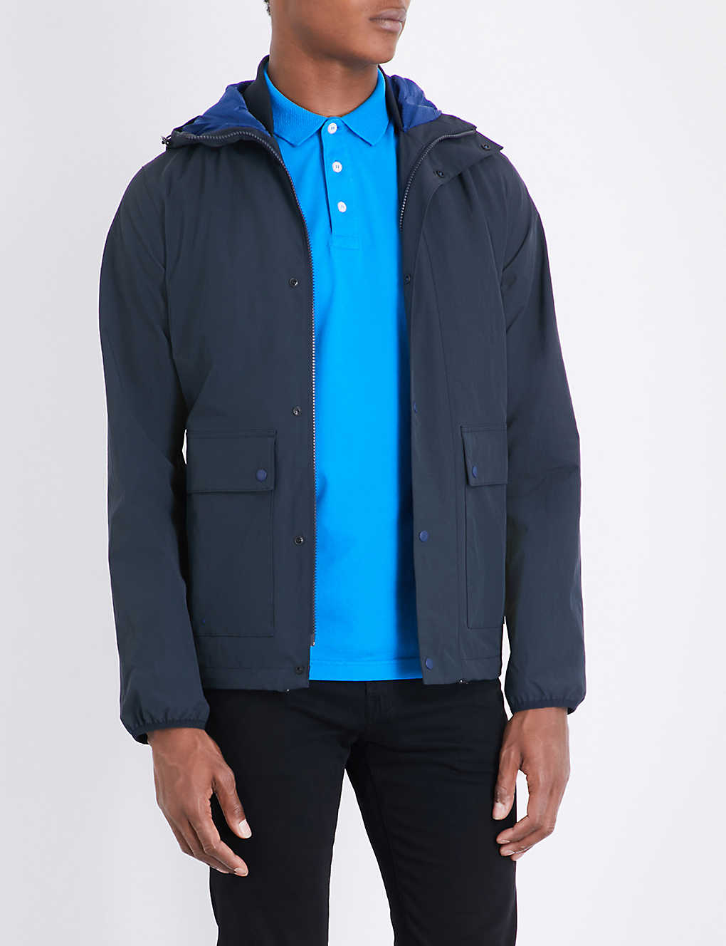 Lightweight - Coats & jackets - Clothing - Mens - Selfridges ...