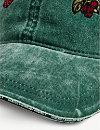 ... GUESS JEANS USA Farmers Market embroidered cotton baseball cap (Green  ... 1ae9de893e30