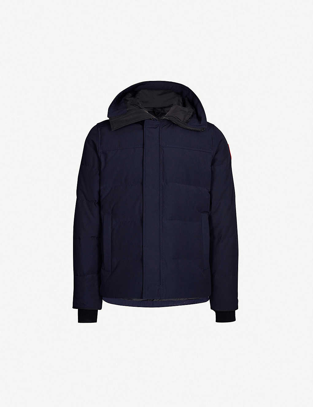 CANADA GOOSE - Macmillan quilted parka  90bf29a80c
