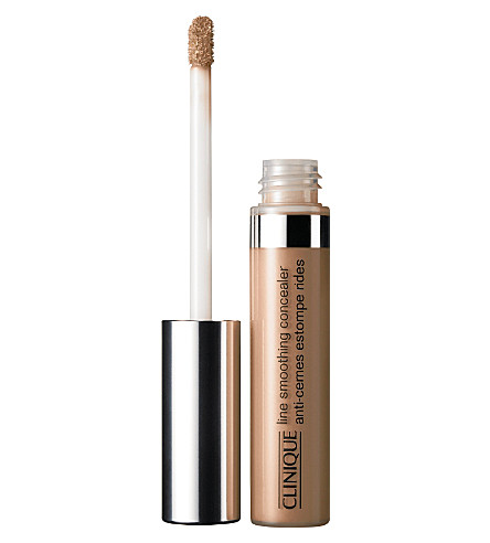 CLINIQUE Line Smoothing Concealer (Deeper