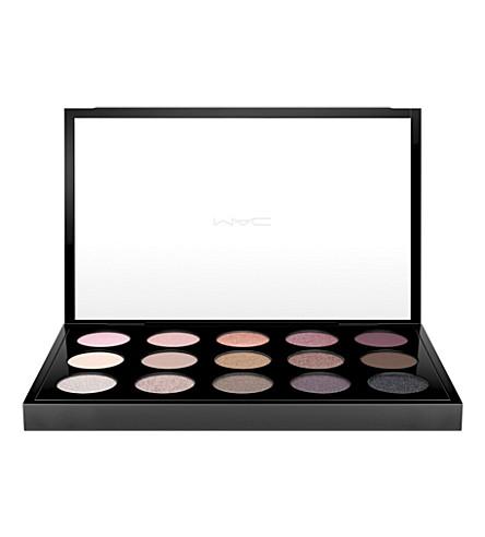 Eyeshadow Palette   Cool Neutral by Mac