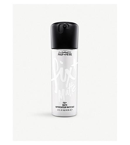 Prep + Prime Fix+ Mattifying Mist 100ml by Mac