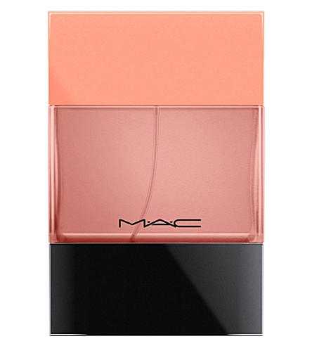 Shadescents Velvet Teddy by Mac