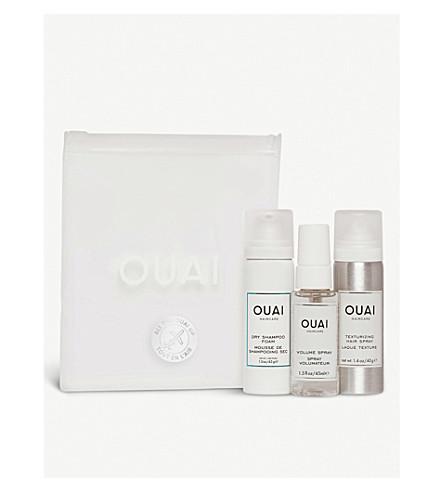 All The Ouai Up Set by Ouai