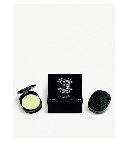Do Son Solid Perfume 4.05g by Diptyque