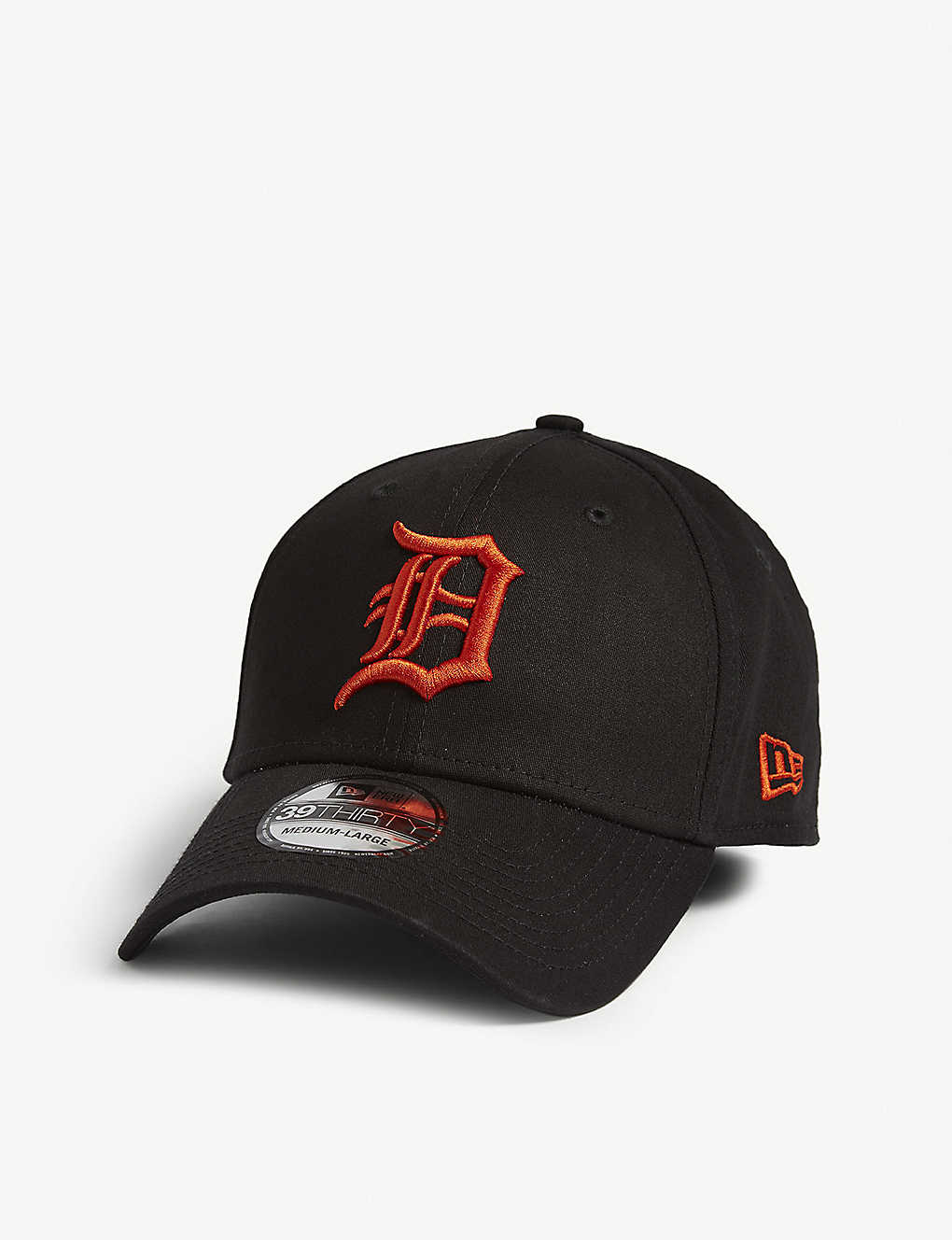 NEW ERA - Detroit Tigers 39THIRTY baseball cap  a56cd7dbb
