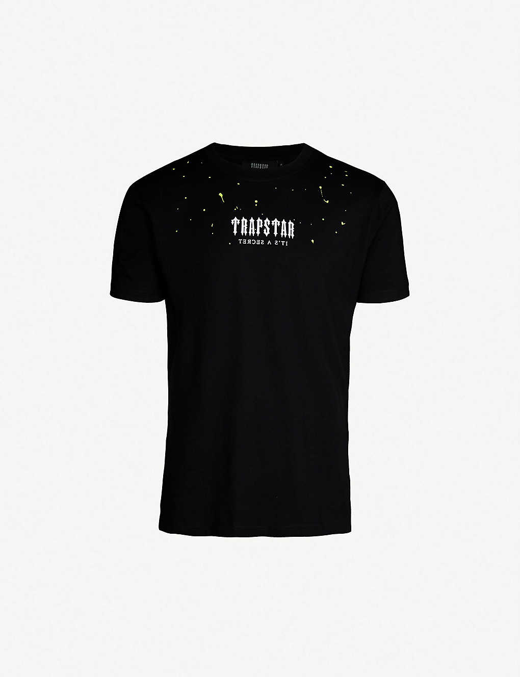Trapstar For Selfridges Collection recommend