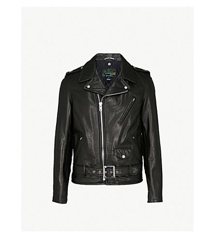 SCHOTT - Perfecto 519 leather jacket  bf30a1aaa26