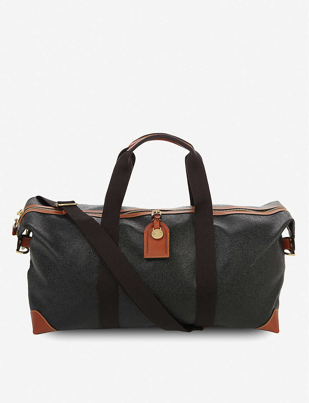 MULBERRY - Medium Clipper holdall | Selfridges.com