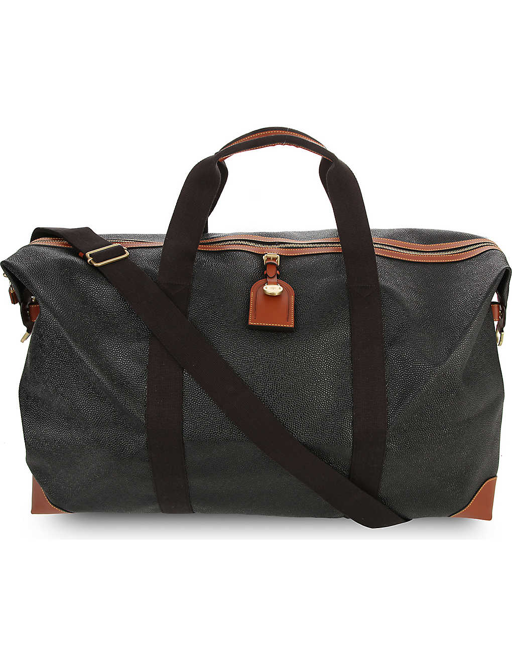 MULBERRY - Large Clipper holdall  8ded3f8572f35