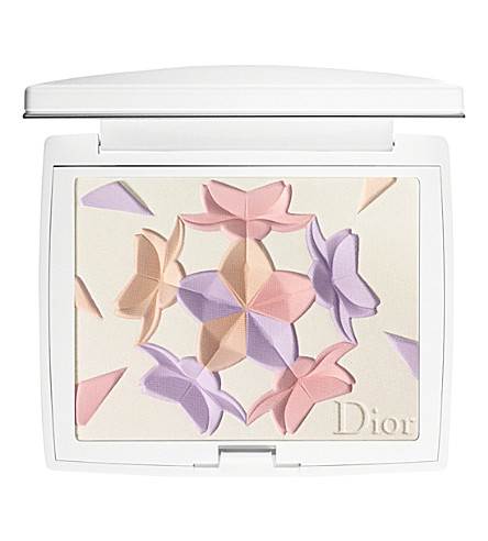 Diorsnow Blush 'n' Bloom Palette by Dior