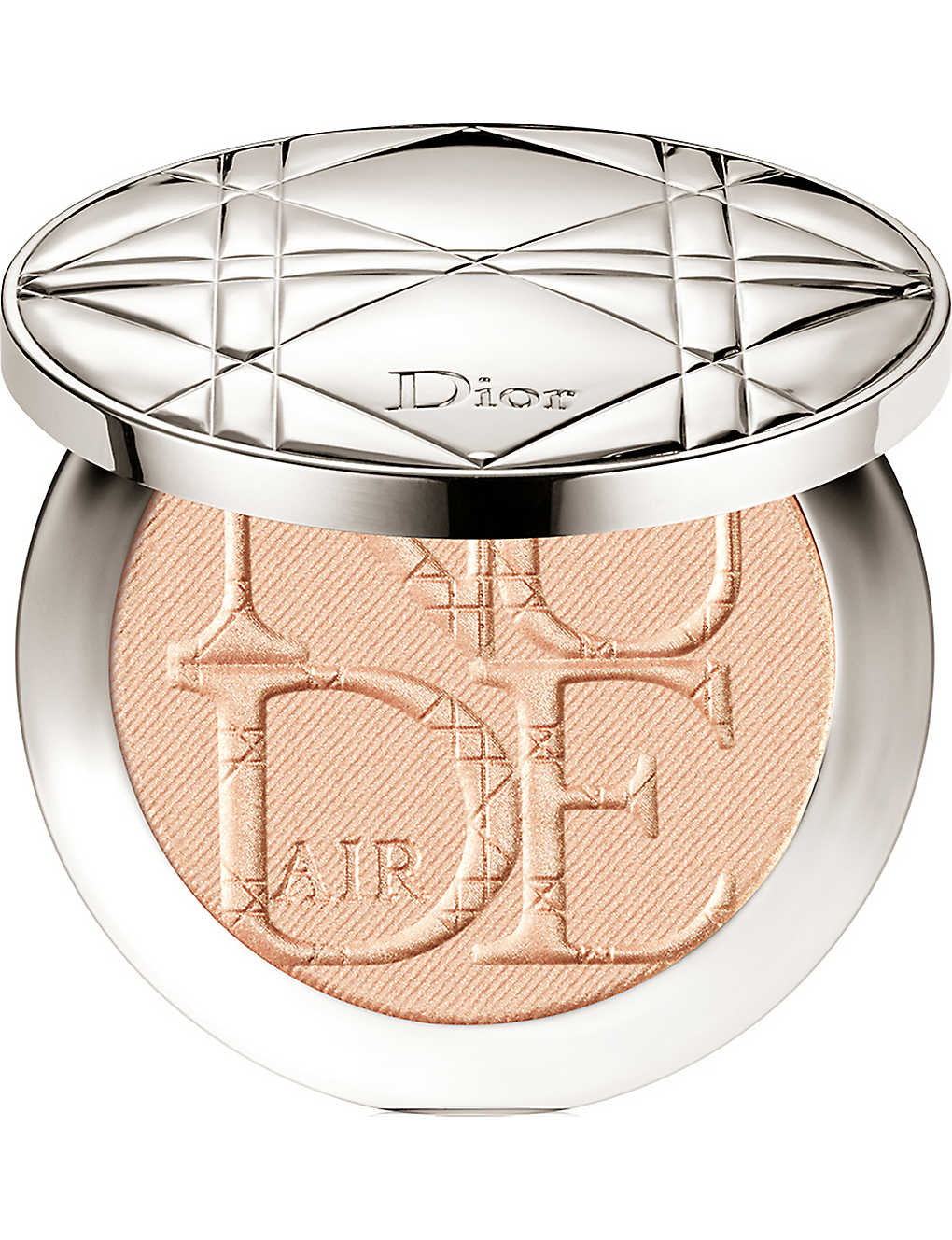 Diorskin Nude Air Luminizer in 001