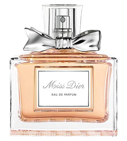 Miss Dior Eau De Parfum 100ml by Dior
