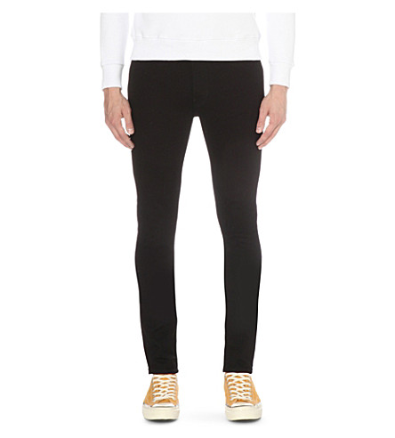 519 Extreme Skinny Fit Jeans by Levi's