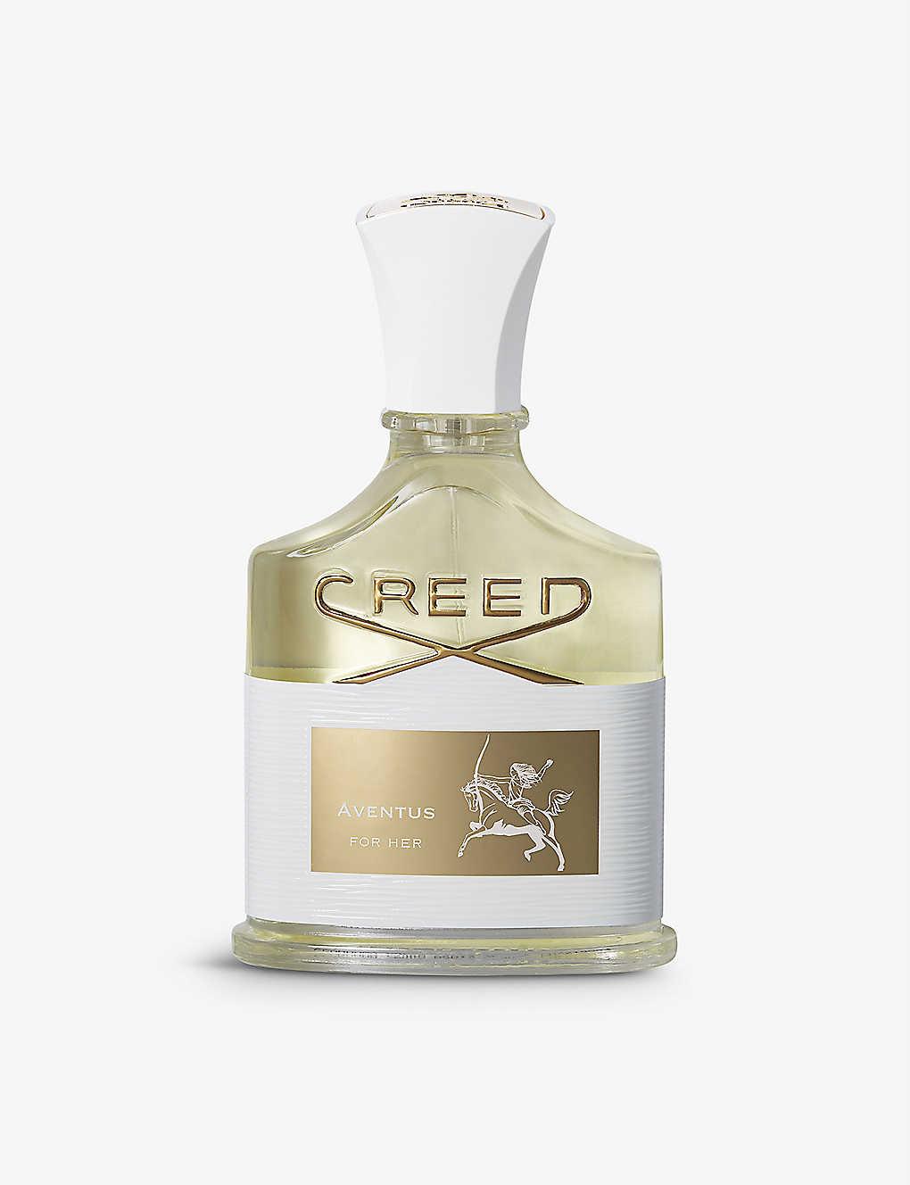 Creed beauty selfridges shop online creed aventus for her eau de parfum dhlflorist Images