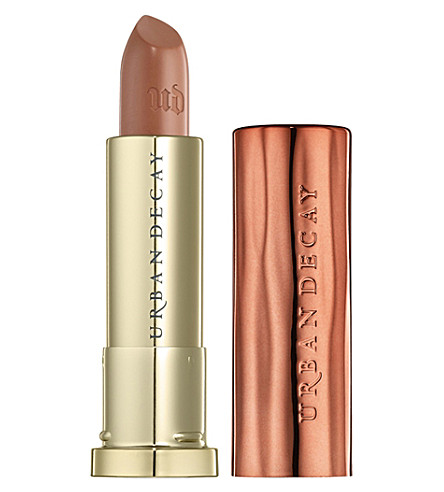 Naked Heat Vice Lipstick by Urban Decay