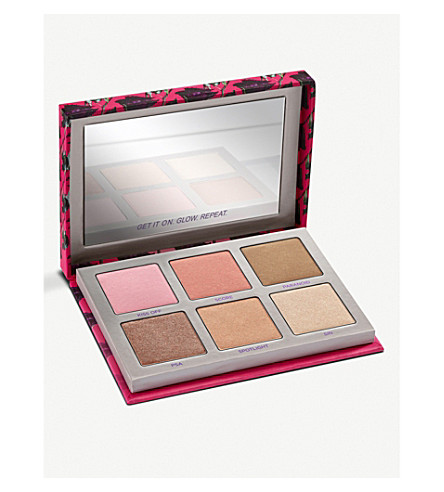 Afterglow Blush Palette by Urban Decay