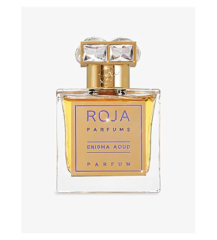 Enigma Aoud Parfum 100ml by Roja Parfums