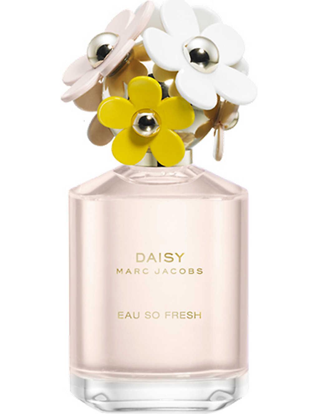 Marc jacobs daisy eau so fresh eau de toilette selfridges no recent searches izmirmasajfo Image collections