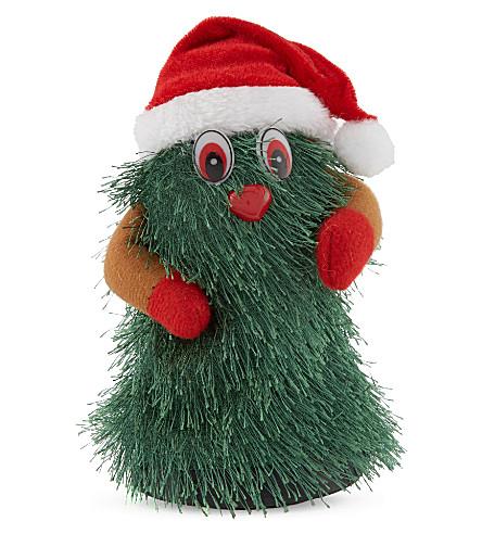 premier decorations dancing christmas tree previousnext