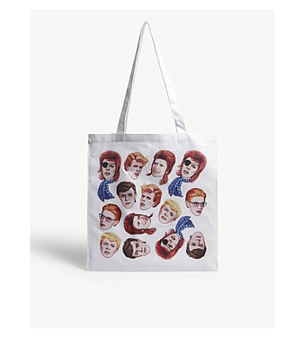 Bowie Tote by Elizabeth Bush