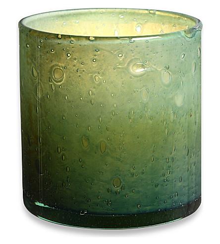 Henry Dean Glass Cylinder Vase Selfridges