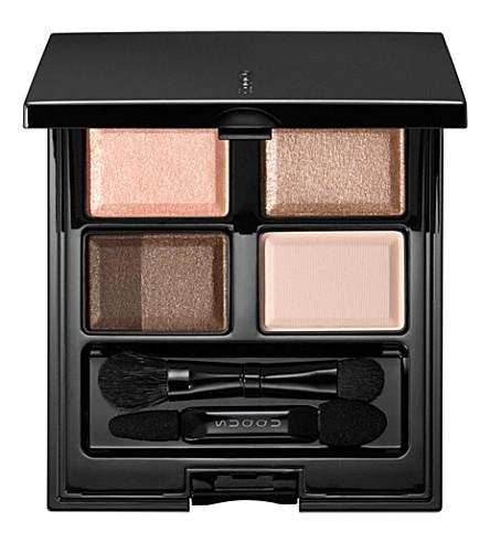 SUQQU Blend Colour eyeshadow (10