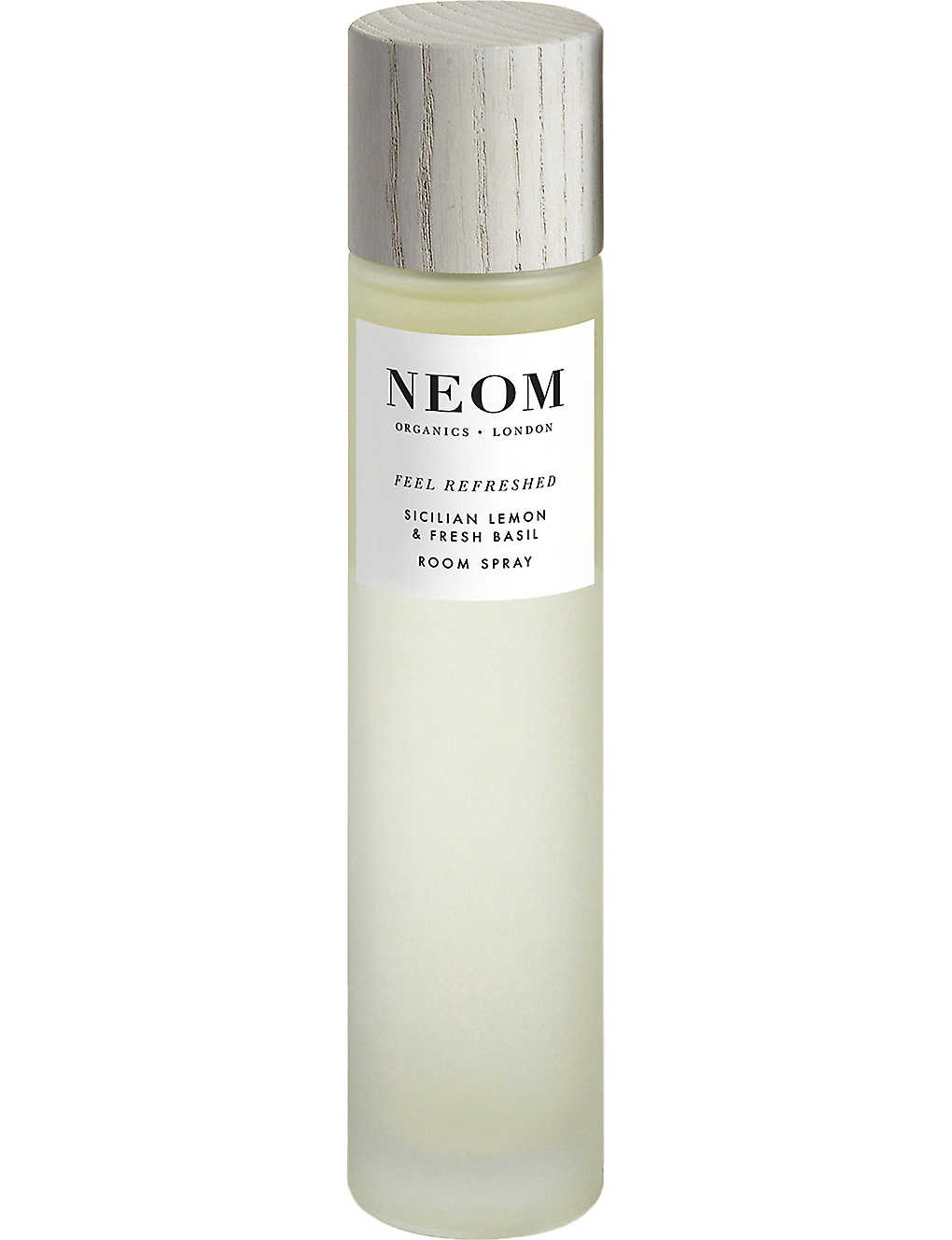 Neom Luxury Organics Feel Refreshed Room Spray 100ml Lem 401 No Recent Searches