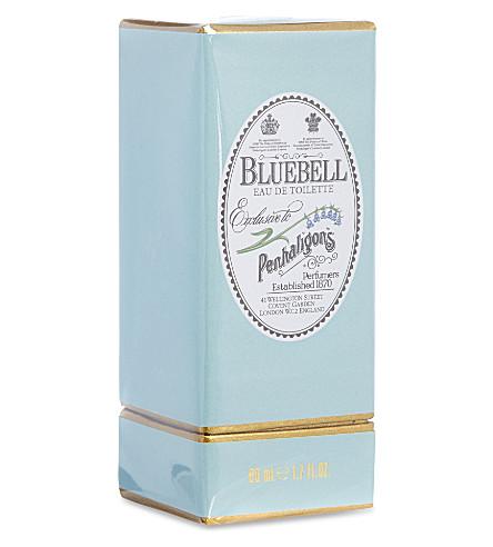 PENHALIGONS Bluebell eau de toilette 50ml
