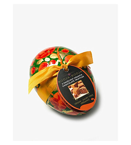 Booja booja organic hazelnut chocolates decorative easter egg previousnext negle Image collections