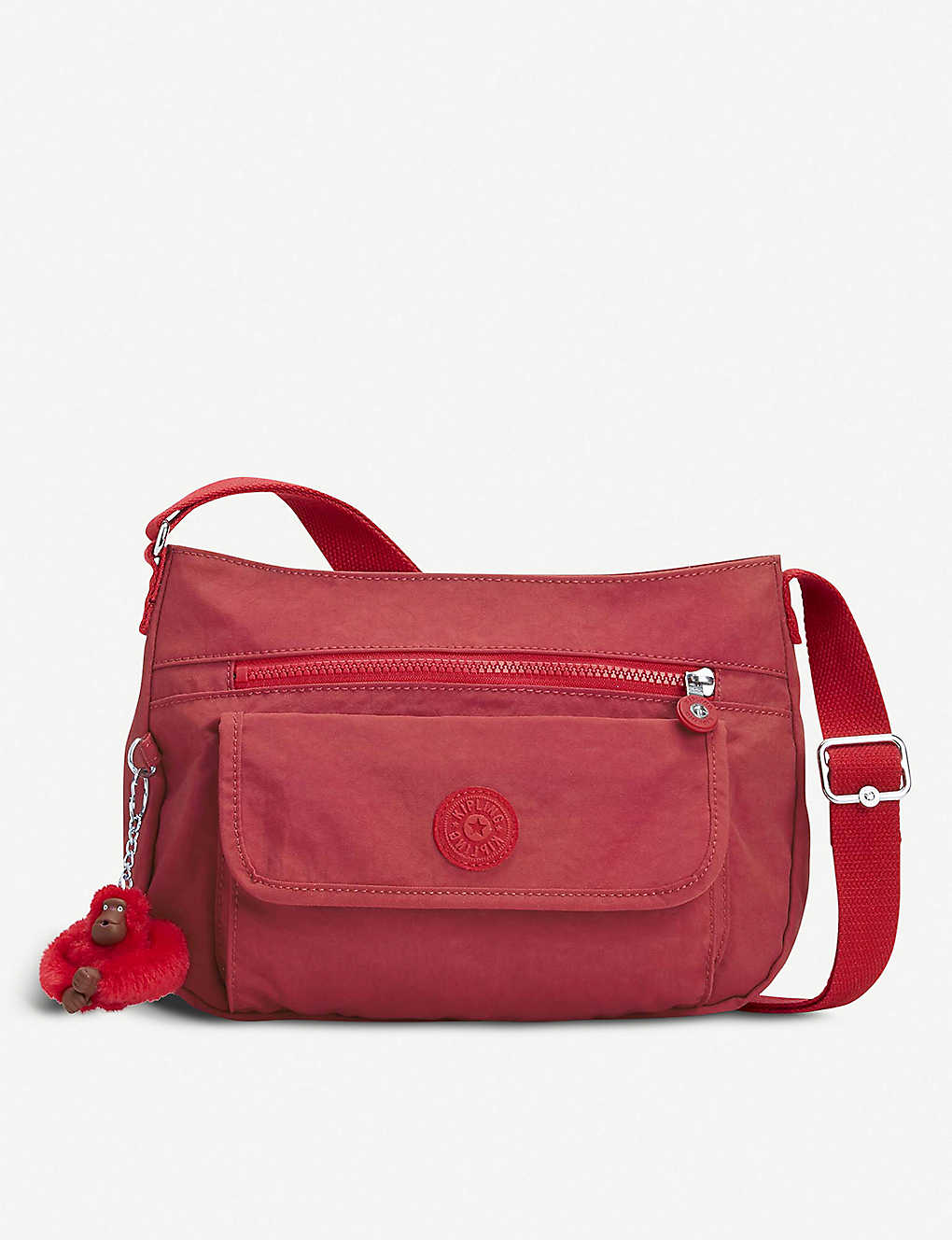 af97cca7a083 KIPLING - Syro nylon crossbody bag