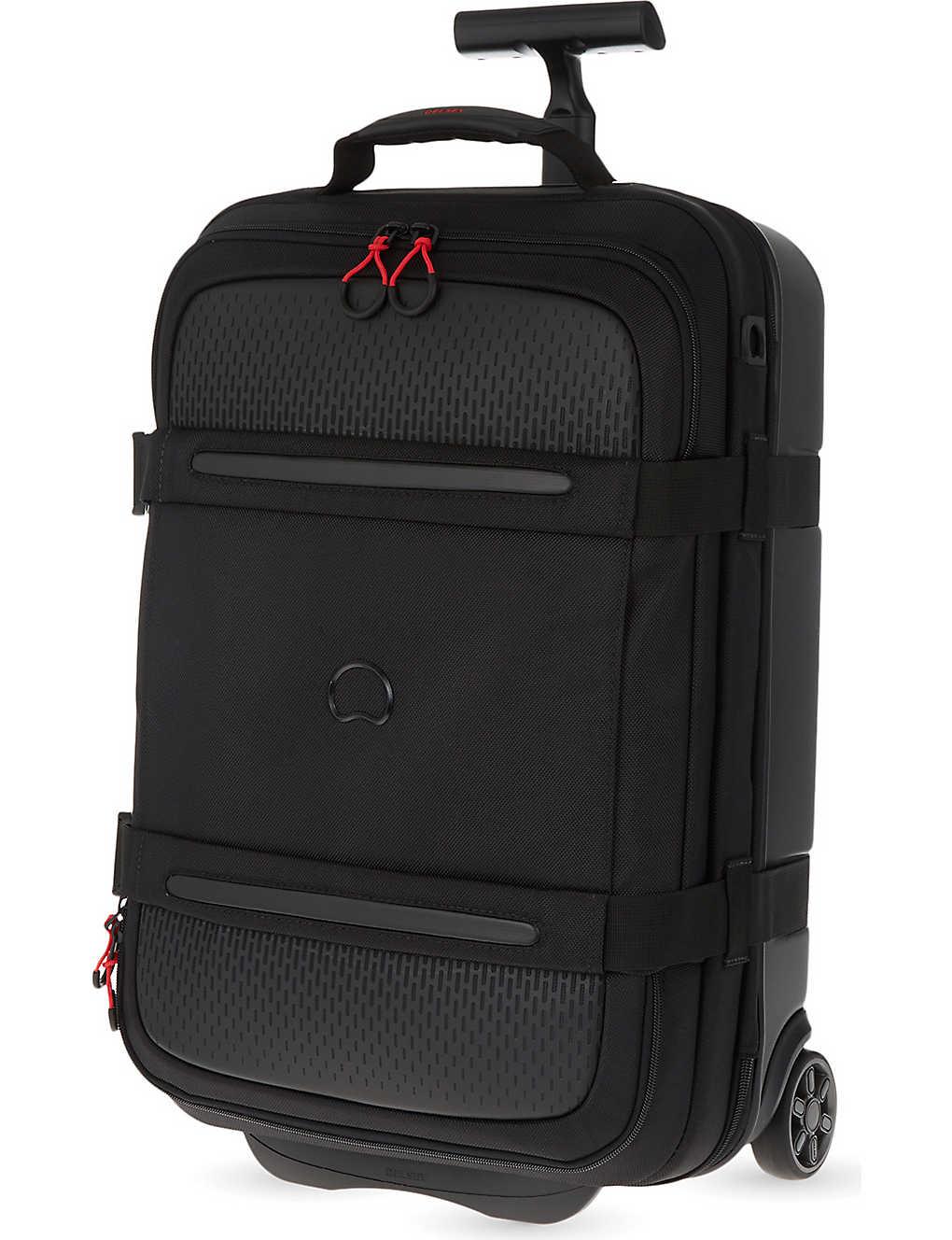 DELSEY - Cabin luggage - Luggage - Bags - Selfridges | Shop Online