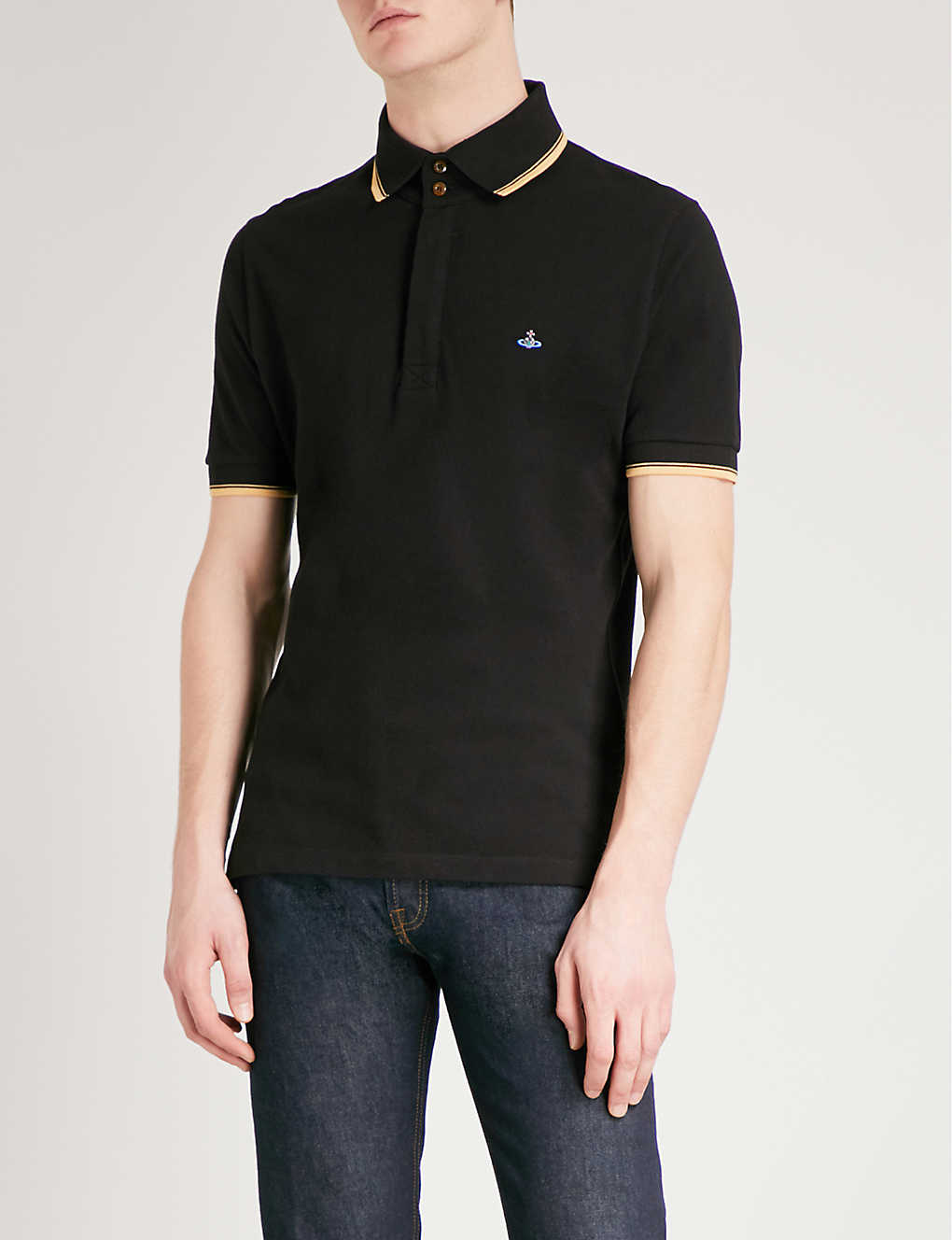 Mens Polo Shirts Without Buttons