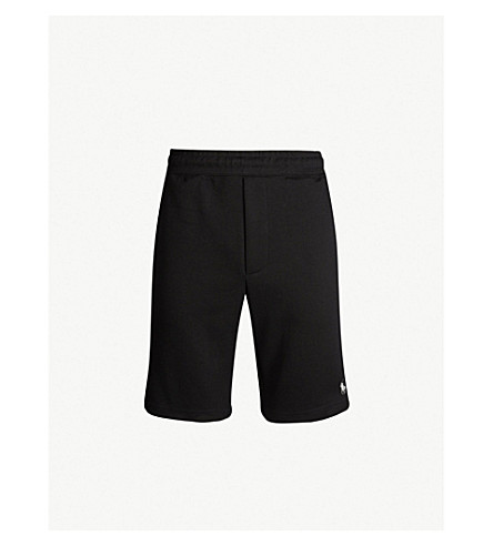 Polo Ralph Lauren Athletic Logo Stretch Jersey Shorts Selfridges Com