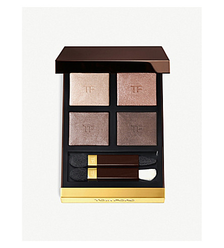 TOM FORD Eye Colour Quad (Nude dip