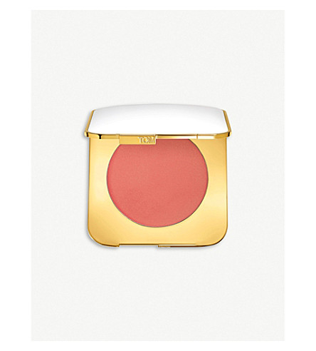 TOM FORD Mini Cream Blush (Pink sand