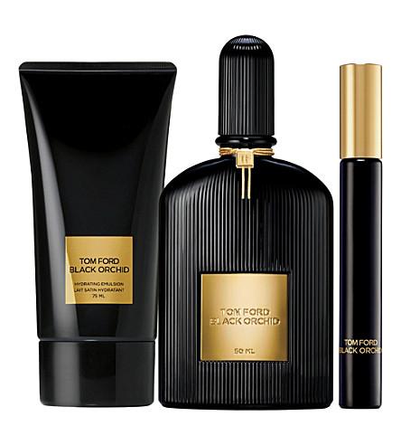 tom ford - black orchid eau de parfum collection | selfridges