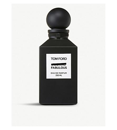 6af31f59d10982 TOM FORD - Fabulous eau de parfum 250ml   Selfridges.com