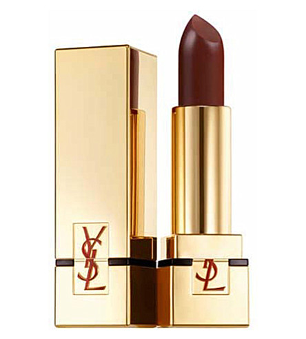 YVES SAINT LAURENT Rouge Pur Couture The Mats lipstick (202