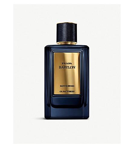 Mirages Babylon Eau De Parfum 100ml by Prada