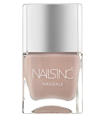 NAILS INC NailKale nail polish (Bruton+mews