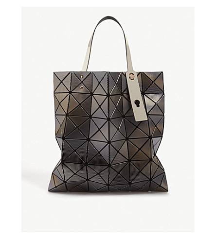 ... BAO BAO ISSEY MIYAKE Phase tote bag (Gold. PreviousNext 399ac937d26b9