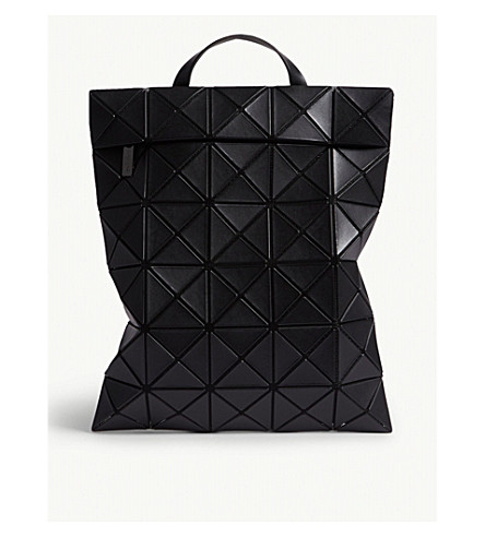 1c356649cb BAO BAO ISSEY MIYAKE - Small Lucent flat pack backpack