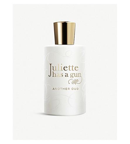 Another Oud Eau De Parfum 100ml by Juliette Has A Gun