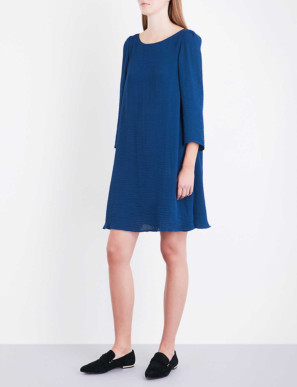 Pierlot Claudie Dress Woven Pierlot Rififi Claudie qFWnUUH