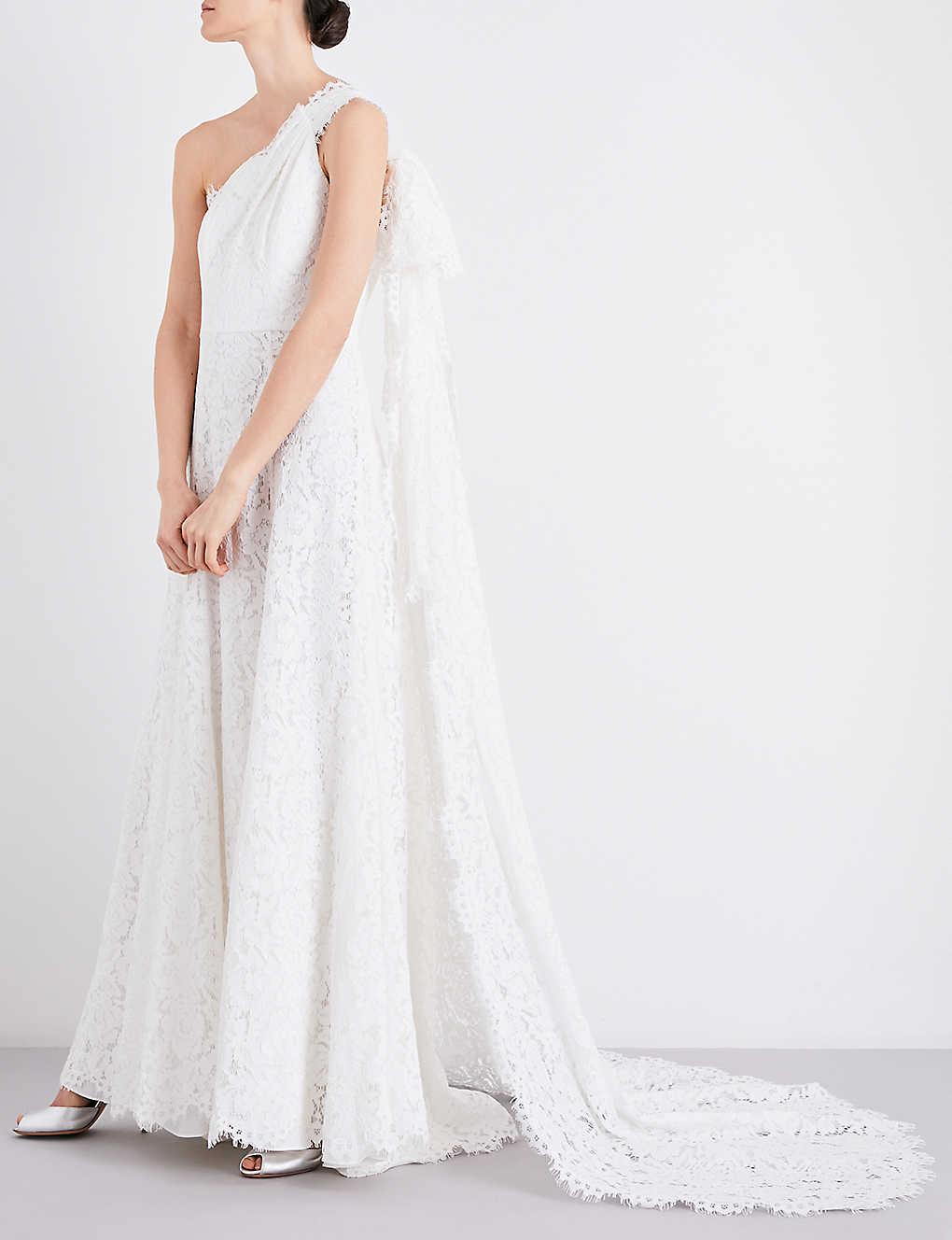 WHISTLES - Wedding - Dresses - Clothing - Womens - Selfridges | Shop ...