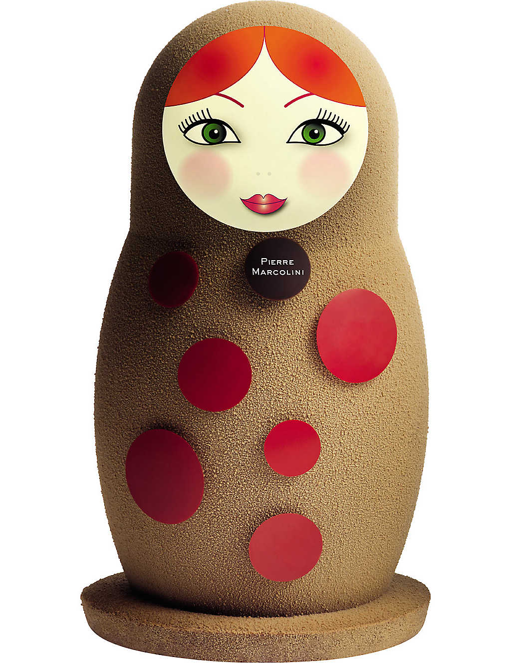 Pierre marcolini milk chocolate easter dolls 500g selfridges no recent searches negle Gallery