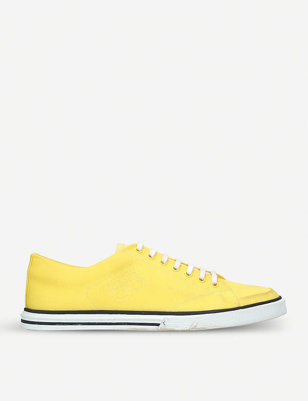 Balenciaga Match Canvas Sneakers D Island Shoes Motif England Mens Low Merah No Recent Searches