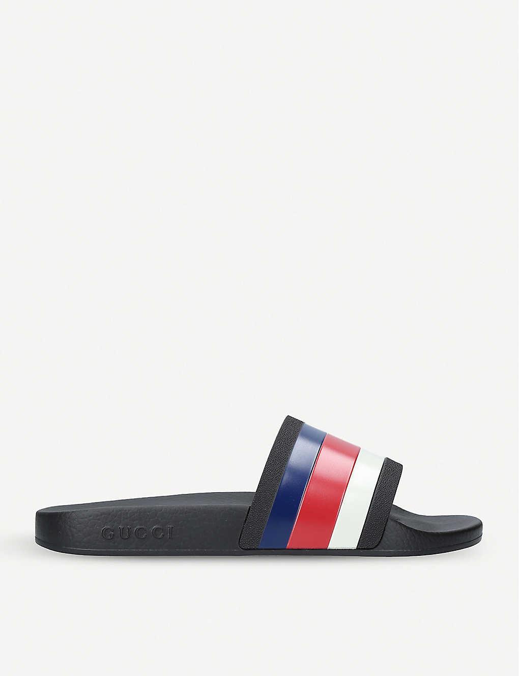 office shoes dublin. GUCCI Pursuit 72 Sliders Office Shoes Dublin